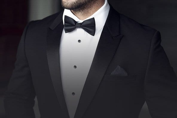 Formal Tuxedo Hire in Chelmsford, Essex