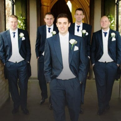 Wedding Suit Hire in Chelmsford, Essex